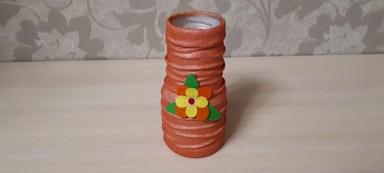 вазочка-своими-руками