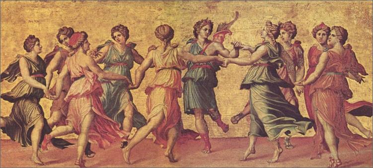 древние-римляне-танцуют