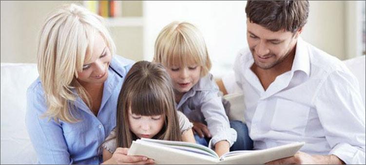 семейное-чтение