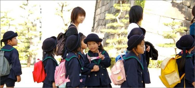 младшая-японская-школа