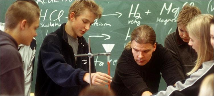 урок-химии-в-школе