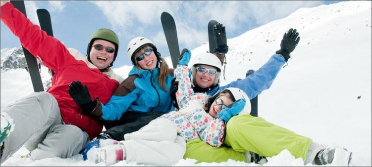 лыжные-каникулы