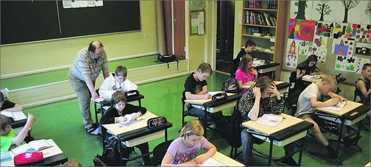 урок-в-финской-школе