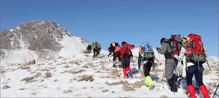 альпинисты-в-горах