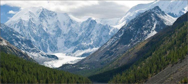 алтайские-горы