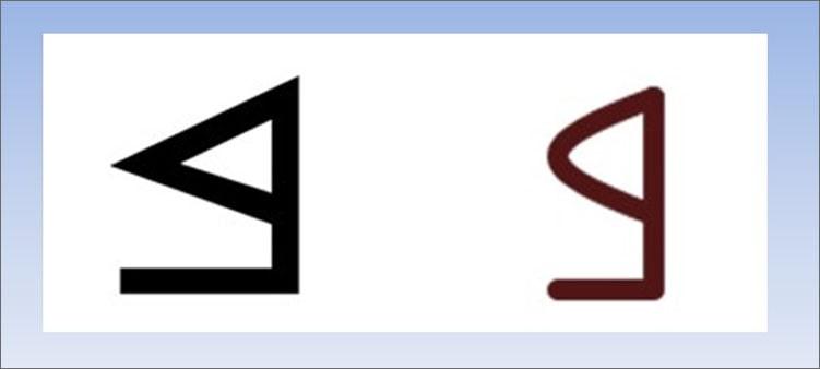 предки-буквы-б