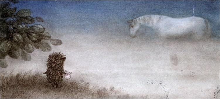 ежик-в-тумане