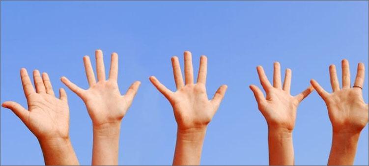 пять-пальцев