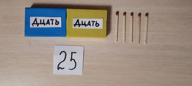 число-двадцать-пять