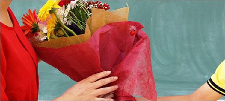 дарим-цветы