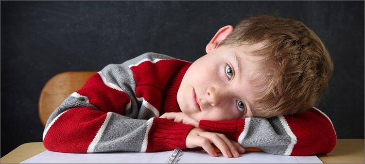 ребенок-отдыхает