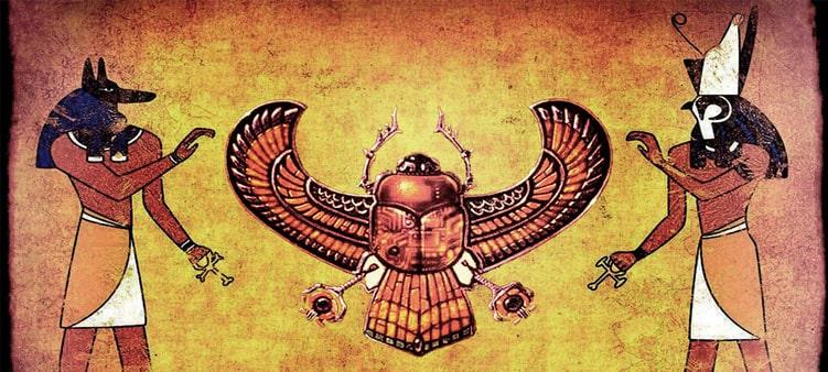 скарабей-в-древнем-египте